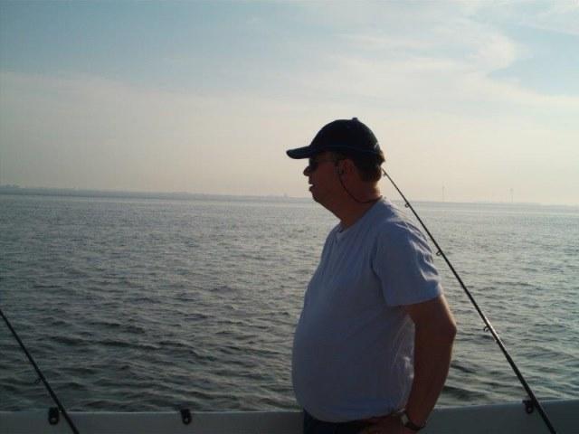 Nico en de 3 J's huren een boot