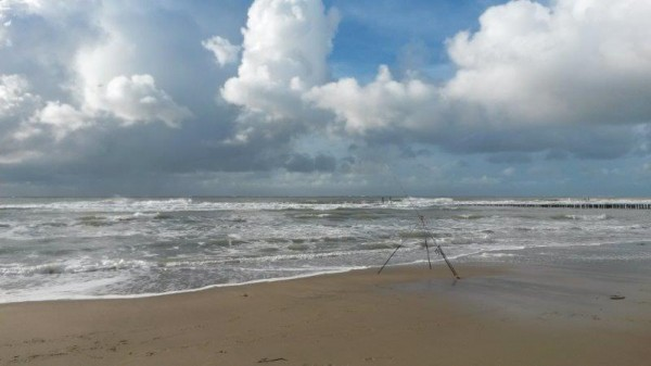 Joost, Strandwedstrijd WSV Reimerswaal