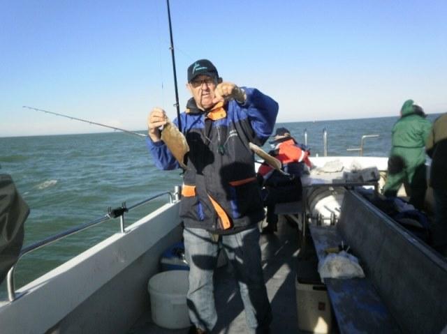 Federatie Nederland op de Big Marlin