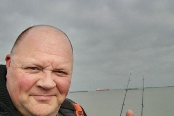 Gino, vissen aan Waarde