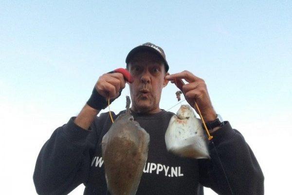 Europoort, het mekka voor tongvissen???